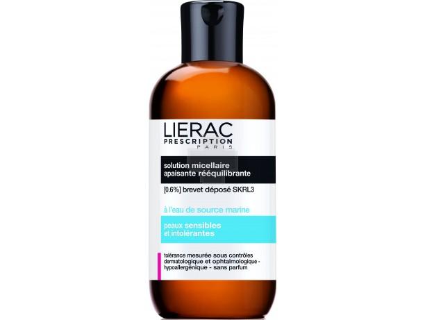 lierac lotion