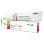 Melvita dentifrice pour enfant