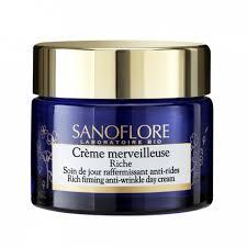sanflore crème merveilleuse