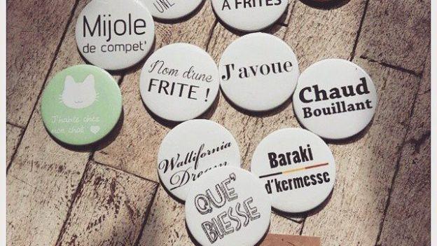 5 Belgicismes pour colorer ton français#8