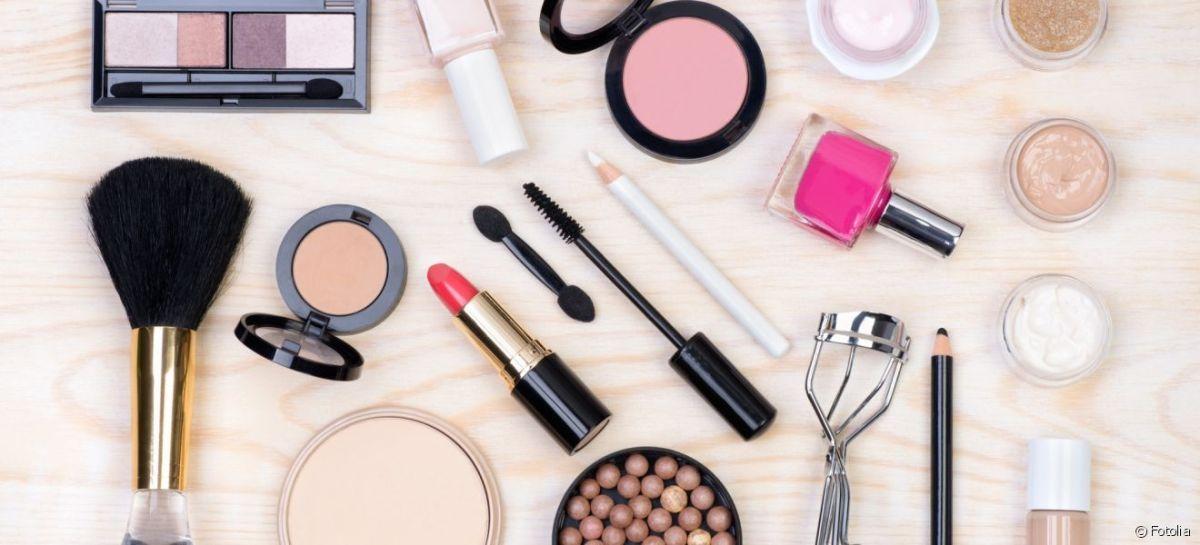 Routine de soin anti-acné - Maquillage anti-pores obstrués