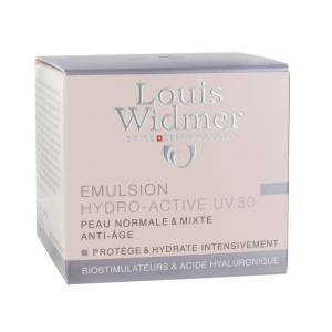 Louis Widmer Emulsion hydro-active Uv30