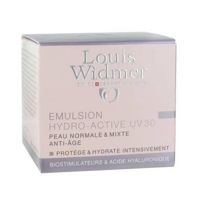 Louis Widmer Emulsion hydro-active Uv30