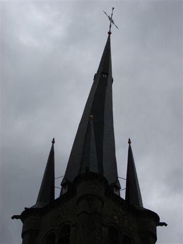 belgicisme-croncq-clocher