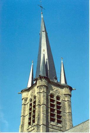 belgicisme-croncq-clocher2