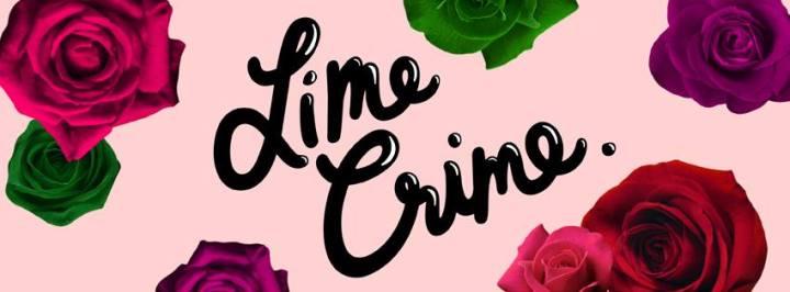 Haul #1 – LimeCrime