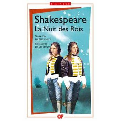 classique-littérature-anglaise-Shakespeare