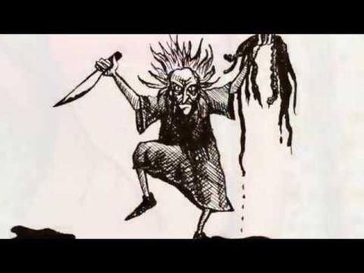 monstres-noël-frau-berchta