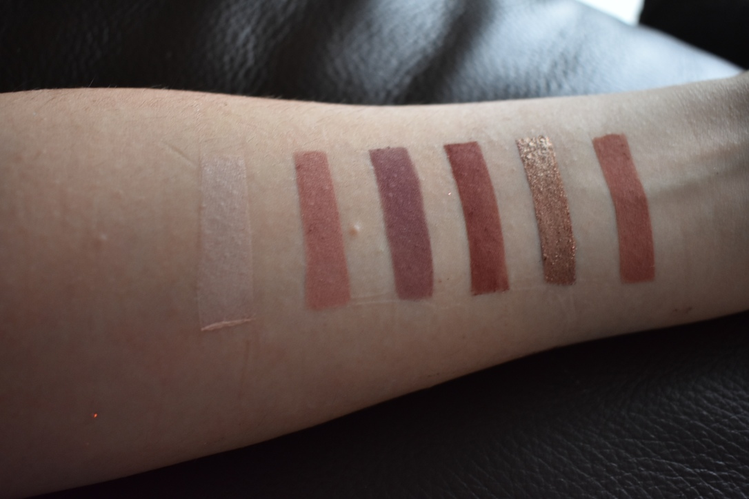 critique-palette-nude-huda-beauty-texture-et-pigmentation5