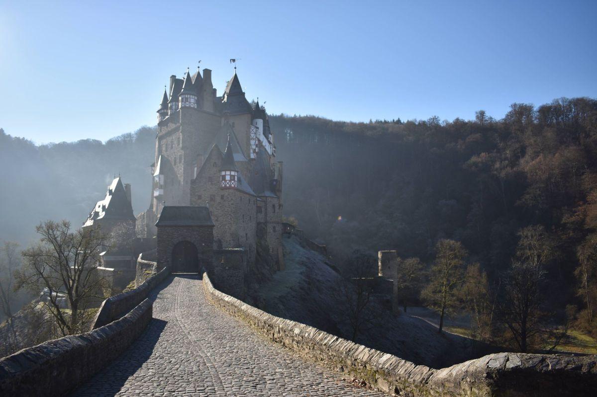 Voyage dans le fleuron du land Rhénanie-Palatinat